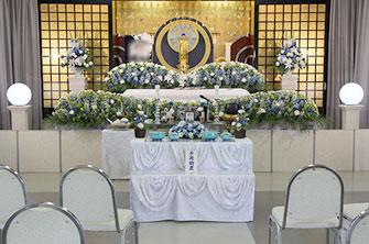 浄弘寺門信徒会館ホール