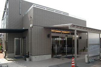 小平サポートセンター外観