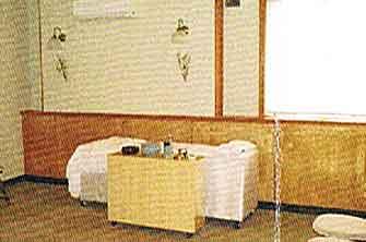 個別霊安室