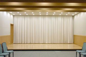 臨海斎場祭壇スペース