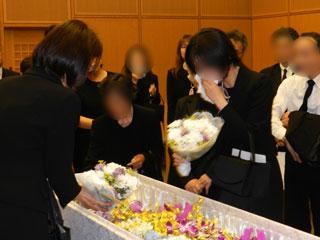 葬儀口コミ