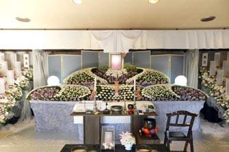 太陽寺式場内イメージ