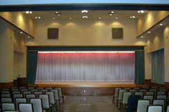 たちばな会館第一ホール